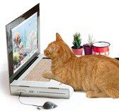 Katten Scratch laptop - Krabpaal voor katten