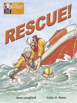 PYP L6 Rescue 6PK