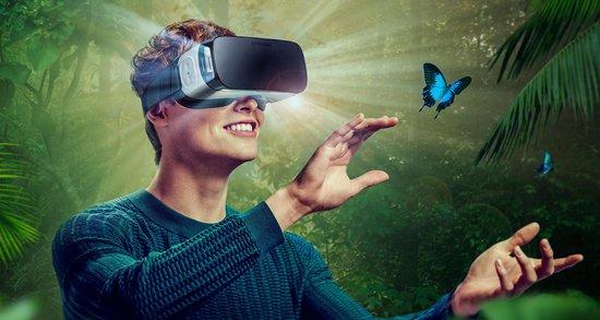 Samsung Gear VR Wit