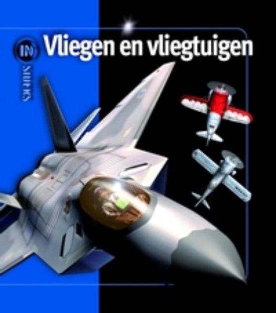 Insiders - Vliegen en vliegtuigen - Von Hardesty |