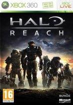 Halo - Reach - Xbox 360