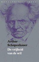 Boek cover De vrijheid van de wil van Arthur Schopenhauer