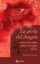 Boek cover La perla del dragon van Natalio Cardoso