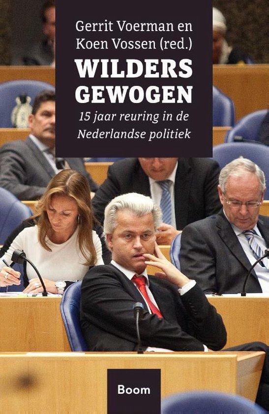 Afbeelding van Wilders gewogen