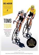 De Muur 62 - Toms tour