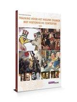 Examenkatern vwo  -   Training voor het nieuwe examen met historische contexten