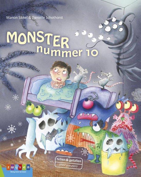 Monster 10