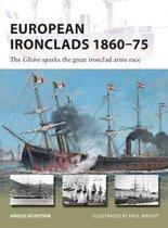 European Ironclads 1860-75