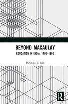 Beyond Macaulay