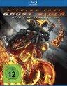 Ghost Rider: Spirit of Vengeance/Blu-ray