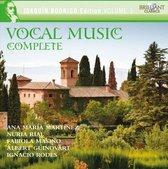 Rodrigo: Complete Vocal Music