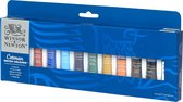 Cotman aquarelverf set 12 tubes