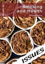 Boek cover Smoking and Health van Cara Acred