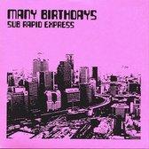 Sub Rapid Express
