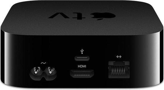Apple TV 32 GB 4e generatie - 2015