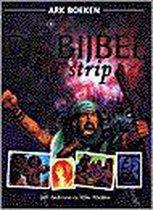 Bijbel In Strip Hardcover