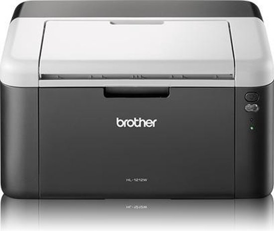 Brother HL-1212W - All-in-Box Zwart-Wit Laserprinter