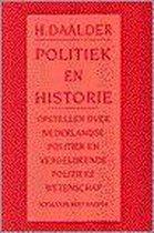 POLITIEK EN HISTORIE