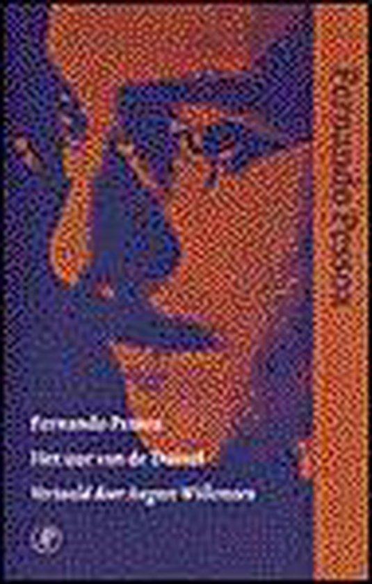 Het Uur Van De Duivel - Fernando Pessoa | Readingchampions.org.uk