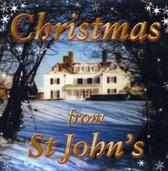 Christmas At St John'S