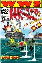 World War 2 Kamakazi