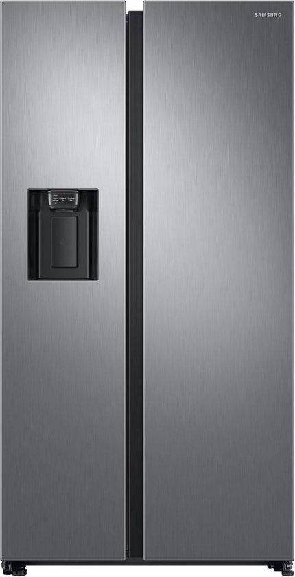 Koelkast: Samsung RS68N8220S9 - Amerikaanse koelkast - RVS, van het merk Samsung
