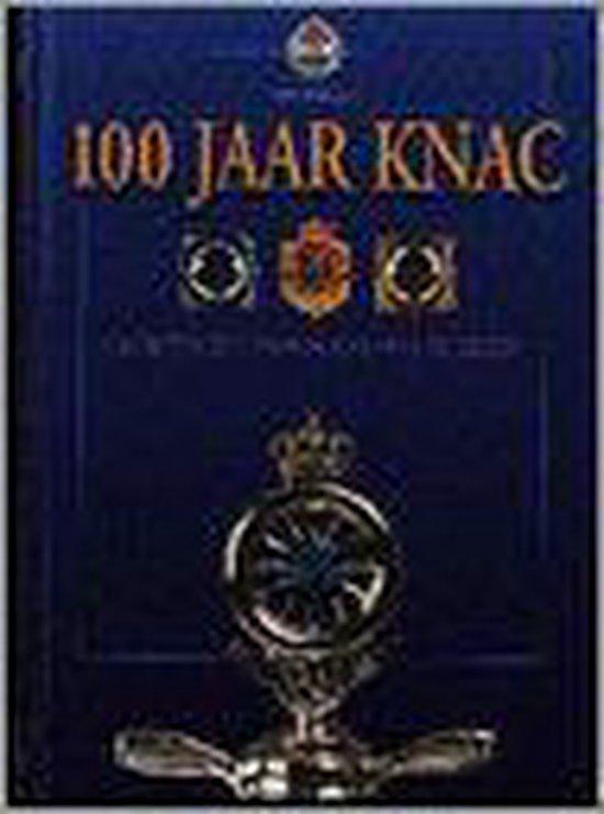 100 JAAR KNAC - F. Alkemade | Fthsonline.com