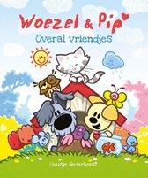 Woezel & Pip - Overal vriendjes