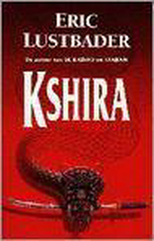 Kshira - Lustbader pdf epub