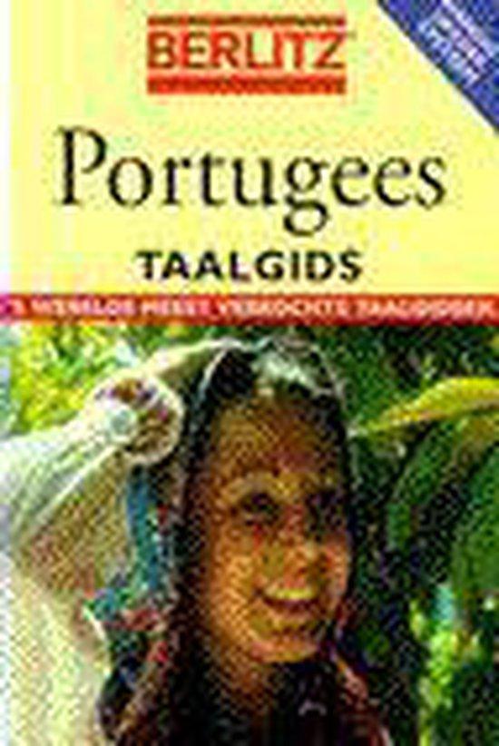 Portugees voor op reis - Berlitz | Fthsonline.com