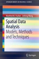 Boek cover Spatial Data Analysis van Manfred M. Fischer