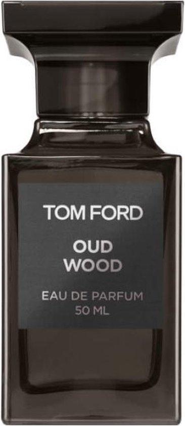 Tom Ford Oud Wood 50 ml- Eau de Parfum - Unisex