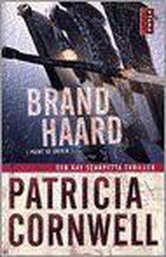 De brandhaard - Patricia Cornwell |
