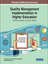 Quality Management Implementation in Higher Education