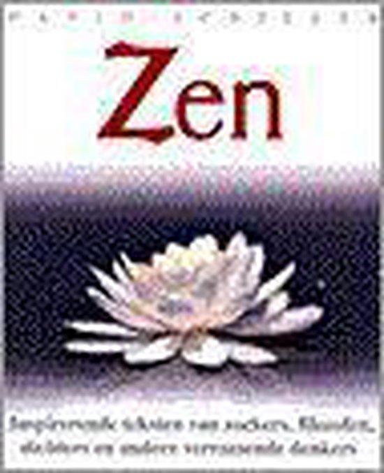 Zen - D. Schiller  