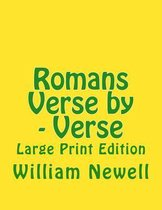 Romans Verse by - Verse