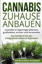 Cannabis zuhause anbauen