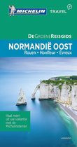 De Groene Reisgids  -   Normandië Oost