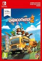 Afbeelding van Overcooked 2 - Nintendo Switch Download