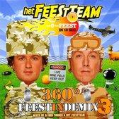360 Graden Feestindemix Episode 3