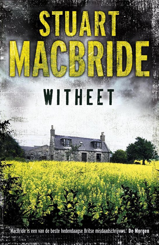 Witheet - Stuart MacBride |