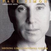 Greatest Hits: Shining Like A National Guitar