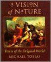 Boek cover A Vision of Nature van Michael Tobias