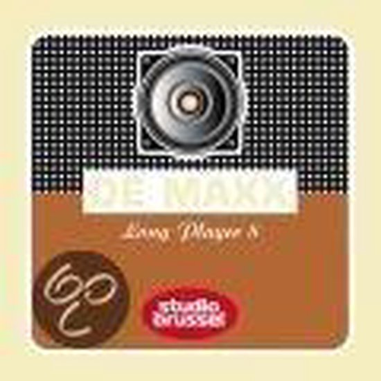 De Maxx - Long Player 8