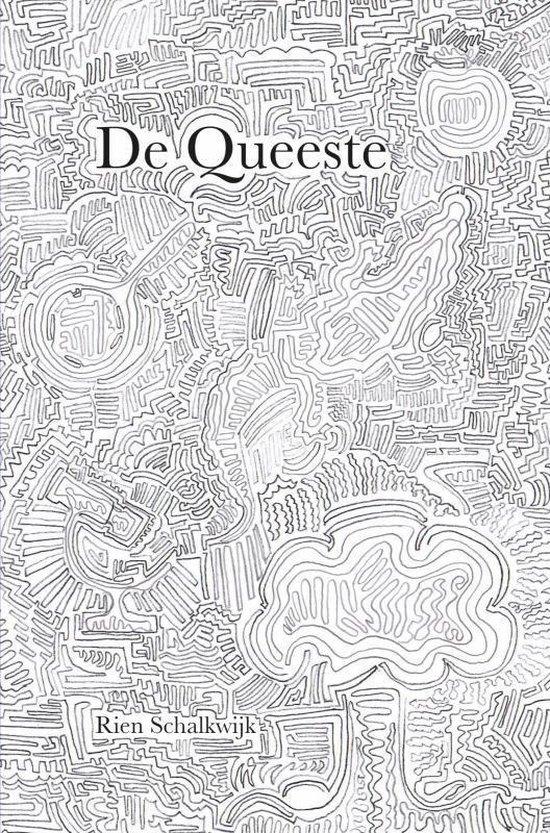 De Queeste - Rien Schalkwijk | Fthsonline.com