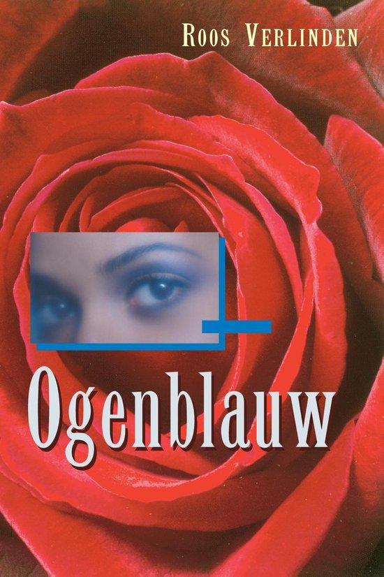 Ogenblauw - Roos Verlinden |