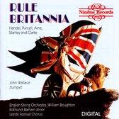 Rule Britannia - Pieces For Trumpet & Chorus