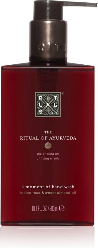 RITUALS The Ritual of Ayurveda Handzeep - 300 ml