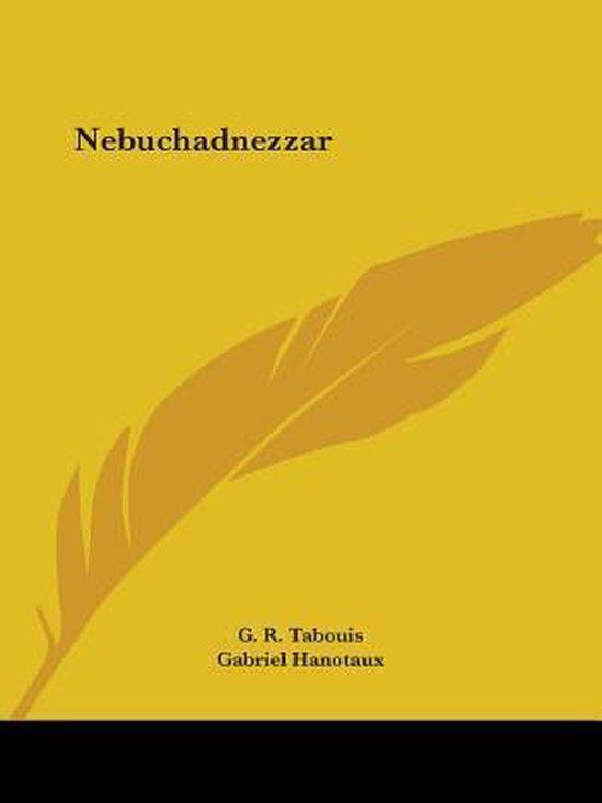 Nebuchadnezzar (1931)