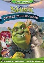 Shrek Totally Tangled Tales (i-DVD)